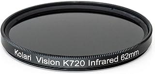 Kolari Vision 红外滤镜 62MM K720