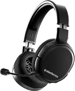 SteelSeries 赛睿 Arctis 1 有线游戏耳机 开关 Wireless