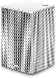 SONY SRS-ZR5 多房间音箱带无线立体声和环绕声功能SRSZR5W.CED Standard