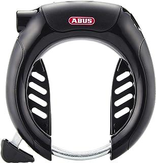 Abus 5950 NR Pro Shield Plus 自行车锁,黑色,均码