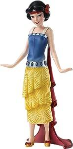 Disney Showcase 系列长发公主艺术装饰小雕像 多色 10 x 7 x 20 cm 4053351