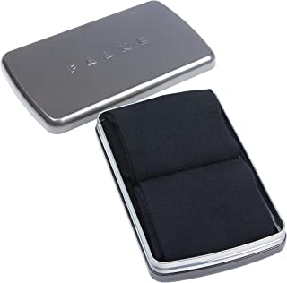 FALKE 男士袜子机场2件装礼品盒 – 羊毛混纺,2双,各种 颜色,尺寸 39-46 - 多件装,保暖,湿度调节,透气