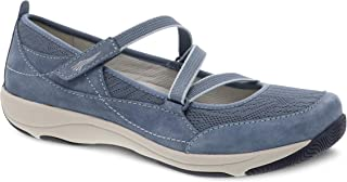 Dansko 女式 Hilda 瑪麗珍鞋