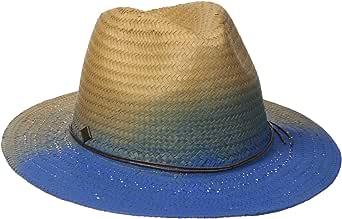 San Diego Hat Co. 男式渐变巴拿马 天然 One Size