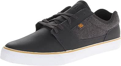 DC SHOES 男 板鞋 303064DCBT085 黑灰夹色 41 (US 8.5)