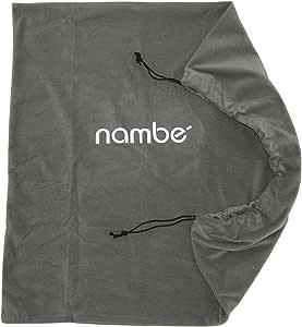 Nambe 毛毡袋,15 英寸 x 15 英寸