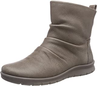 ECCO 爱步 女士 Babett 短靴