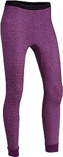 Indera 女式性能罗纹针织保暖内衣裤 Silvadur