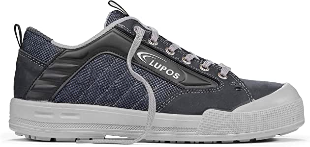Lupos lu20074 *鞋,型号 Lance etpu 46 蓝色/白色/黑色