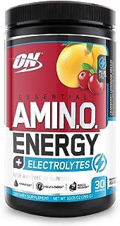 OPTIMUM 欧普特蒙氨基酸能量 ready-to-drink Electrolytes 30 Servings 285