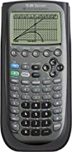 Texas Instruments 德州儀器 TI-89Titanium 圖形計算器
