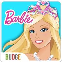 芭比的时尚魔法—装扮 (Barbie Magical Fashion)