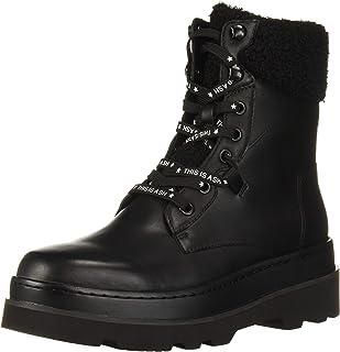 Ash 女士 Siberia 战斗靴