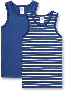 Sanetta 男孩两件装汗衫(2 件装)