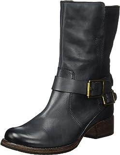 Clarks Monica Soul, 女士 骑手靴