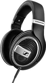 Sennheiser 森海塞爾 HD 599 特別版 頭戴式耳機,黑色