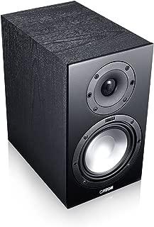 一對揚聲器小巧揚聲器 2 路架式揚聲器 - Canton GLE 426.23872