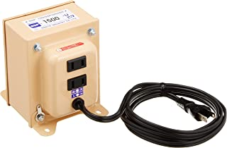 日章工业 变形金刚NDF系列(电压下)120V→100V1500W NDF-1500U
