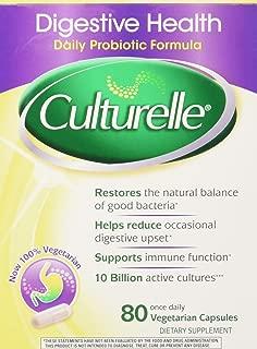Culturelle 康萃樂 益生菌膠囊,80粒