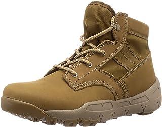 "ROSSCO 军靴 战术靴 短靴 户外靴 6"" V-Max Lightweight Tactical Boot"