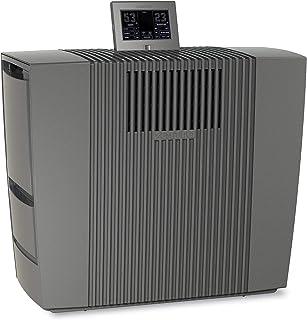 Venta 2070401 Luftbefeuchter Luftwäscher LW60T WiFi anthrazit, 19 W