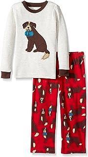 Carter ' s 女童2件套睡衣套装(幼儿 / 儿童)