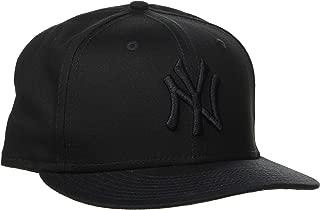 New Era 男式 9FIFTY NY 棒球帽
