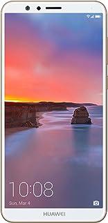 华为 Mate SE 工厂解锁手机 - 5.93 英寸屏幕 - 64GB51092DRJ 金色