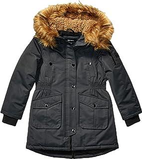 Diesel 迪赛女童外套夹克(多种款式可选)