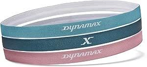 Dynamax 发箍 - 天蓝色*/粉色/蓝色雾