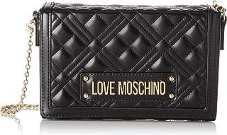 Love Moschino 女士 Jc4054pp1a 单肩包,5x13x20 厘米