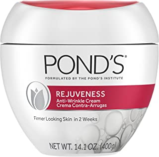 Pond's Anti-Wrinkle Cream, Rejuveness 14.1 oz
