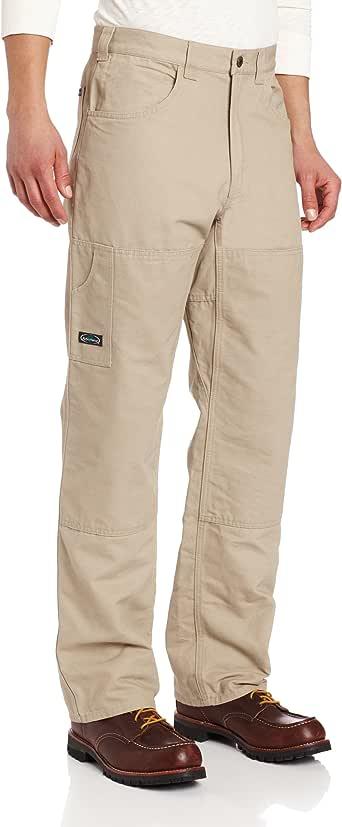 Arborwear 男士轻质原创工装裤 卡其色 34W x 36L