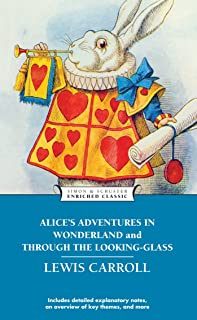 Alice's Adventures in Wonderland and Through the L (Enriched Classics) (English Edition)