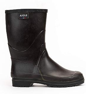 Aigle Bison 女士橡胶靴