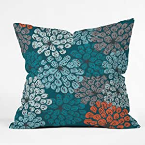 DENY Designs Khristian a Howell Greenwich Gardens 3 Throw Pillow