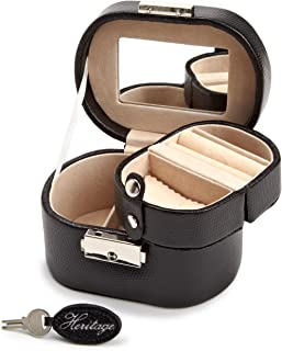 WOLF281402 黑色 281402 手表储放盒