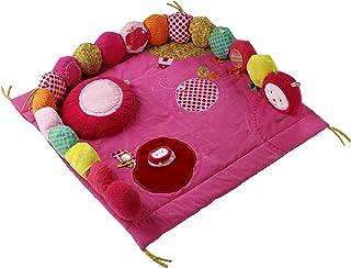 活动毛绒玩具 - Juliet 卷发器