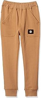 ZERO STANDARD 纺织裤 罗纹裤 儿童 101102
