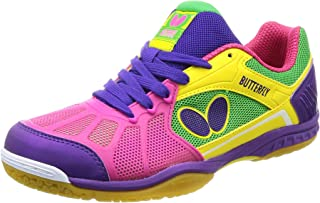 Butterfly 蝴蝶 乒乓球鞋 Rezorine 93620 [男女通用]