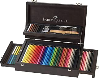 Faber-Castell 艺术和图形系列