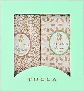 TOCCA) 肥皂棒BOX禮物 (Cleo帕特拉& Unca箱子禮物)
