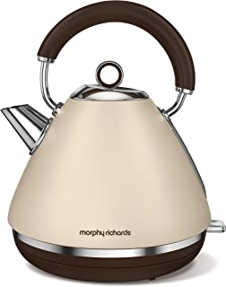 Morphy Richards 电热水壶 Accents 沙色 102101