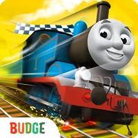 托马斯和朋友:快跑,托马斯!—速度挑战 (Thomas & Friends: Go Go Thomas!)