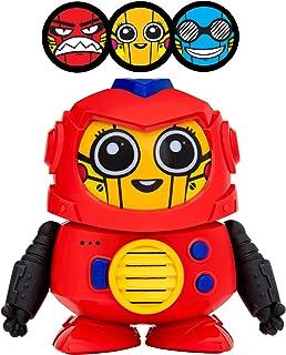 Power Your Fun Tok Tok 語音轉換器機器人玩具 紅色