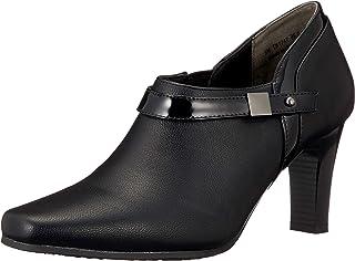 [天恩] 浅口鞋 TN1747_BLA_25 女士 黑色 25.0 cm 2_e