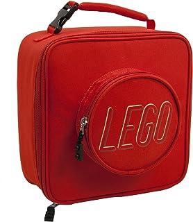 LEGO Brick Eco 午餐 红色 均码