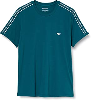 Emporio Armani 安普里奥·阿玛尼 男式多件装 - Core Logoband T 恤