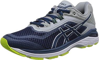 ASICS 亚瑟士 男 跑步鞋 GT-2000 6 T805N
