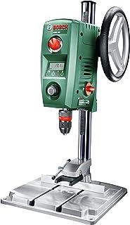 Bosch Bench Drill PBD 40 (710 W, Maximum Drilling Diameter In Steel/Wood: 13 mm/40 mm, Drilling Stroke 90 mm, In Cardboard...